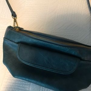 Brand new adjustable crossbody by Anthropologie